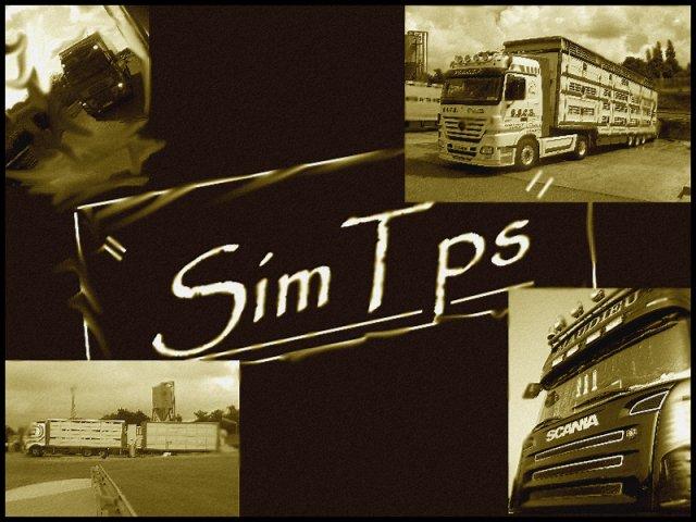Simtps est là pour vous faire découvrir le monde la bétaillère plus précisément chez Bigard a Quimperlé.
