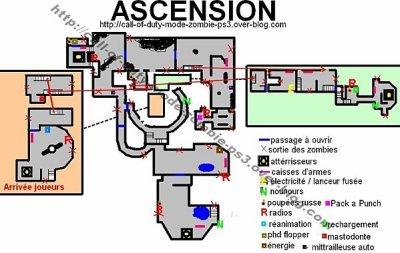 Carte Ascension Black Ops.Poste Le Dimanche 22 Mai 2011 10 17 Black Ops Zombie