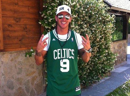 Football : Sergio Ramos - Sous le soleil de Marbella