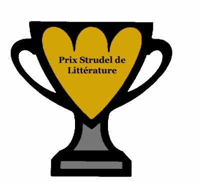 Mesdames et Messieurs, préparez-vous aux.... prix Strudel de littérature 2010!