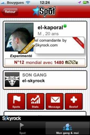 ★Spōt El-kaporal.sky'