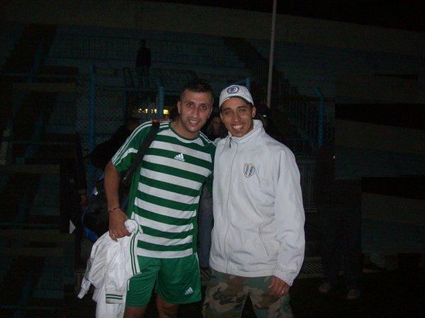 c'moi avec khouya khalid moyaha