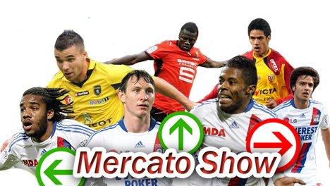 -> transfert saison 2011/2012