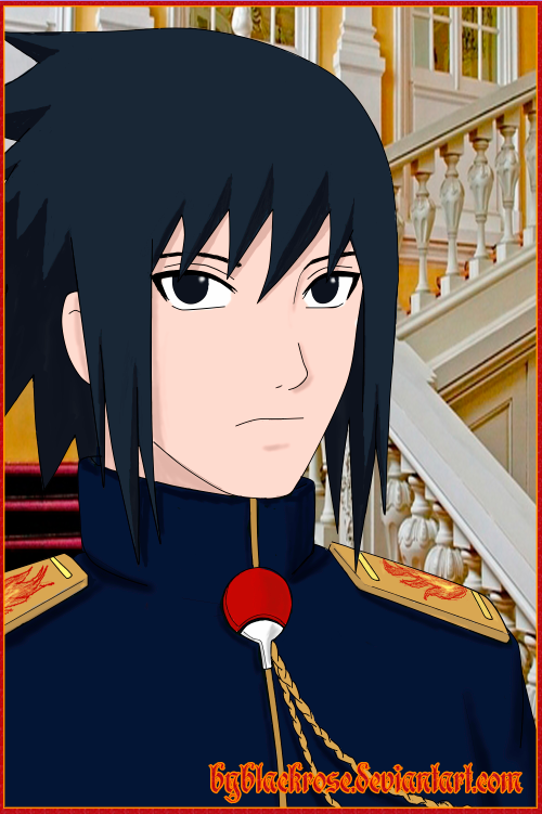 sasuke au XVIIème, XVIIIème siècle