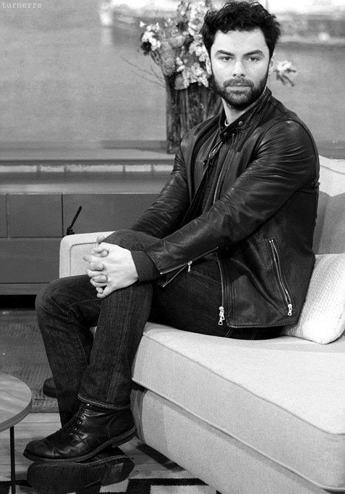 5 mars 2015 : Aidan au 'This Morning' (BBC)