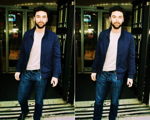6 mars 2015 : Aidan pour BBC Radio 2