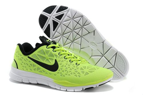 Nike Free Run TR Fit 3 Mens Running Shoes