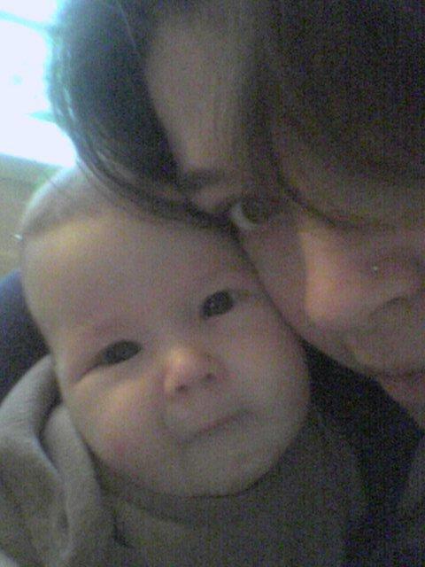 7 ans... Léo mon bébé pour toujours...<3