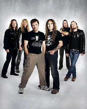 Iron Maiden Fan Blog  63