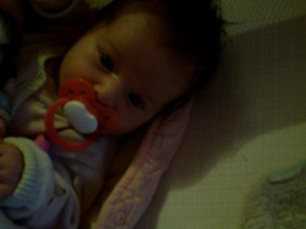 Mlle Lupita. :)