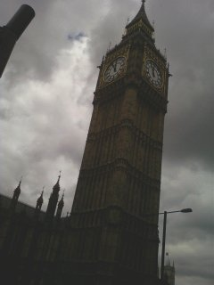 >> L'Angleterre <3