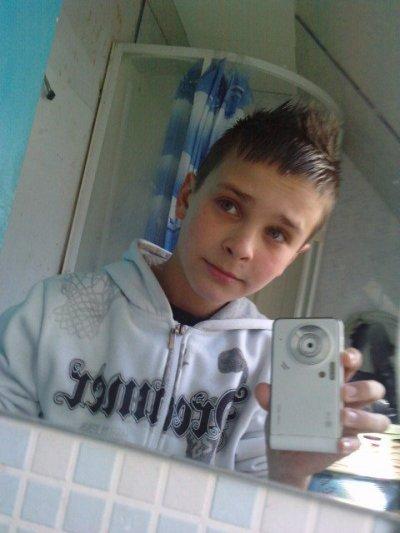 Luii ♥ Jordan