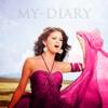 My-DlARY