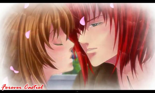 Kiss?!