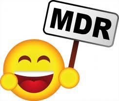 Fais moi rire !!!