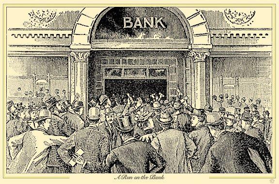Le chant des bankrunners