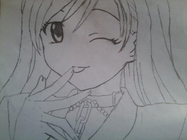 dessin que j'ai fais