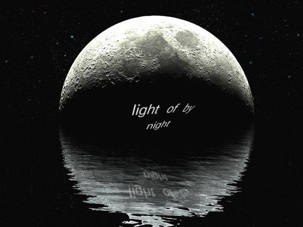 light of by night