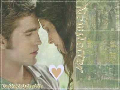 ♥ N E W S L E T T E R ♥ L'amour ne commence ni ne finit comme nous le croyons. L'amour est une bataille, l'amour est une guerre, l'amour grandit.