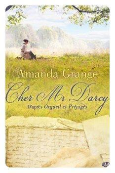 ஐ Cher Mr Darcy de Amanda Grange ஐ