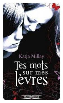 ஐ Tes mots sur mes lèvres de Katja Millay ஐ