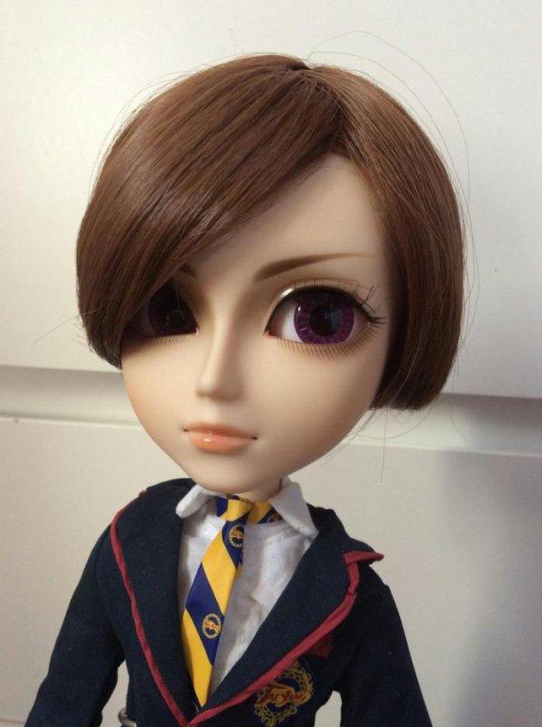 Spencer, mon deuxieme taeyang