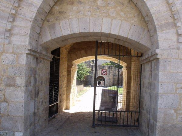 les abords du château 4