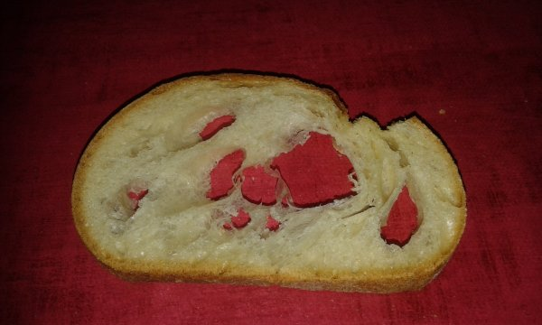 le pain briard