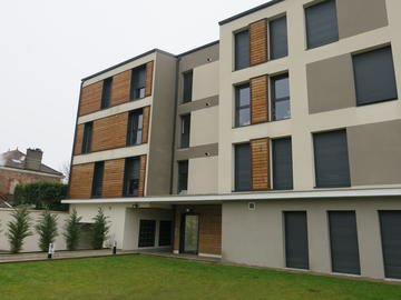 1 450 logements