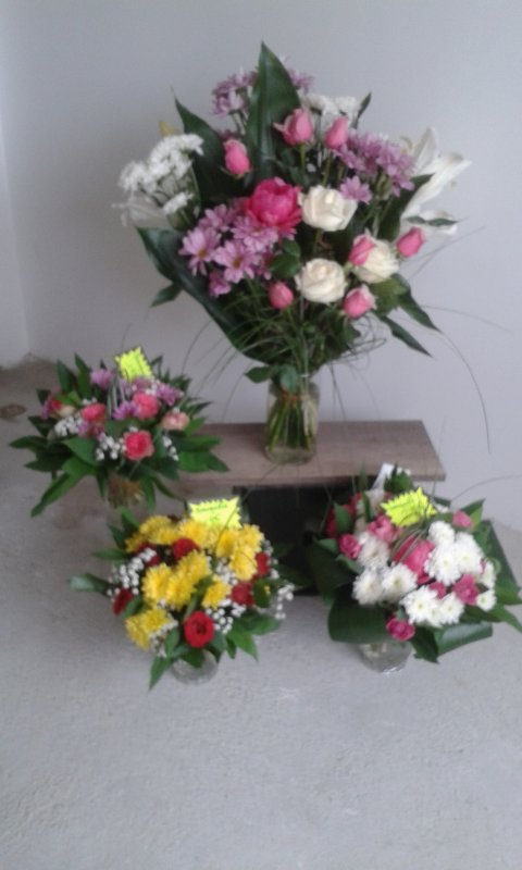 fleuriste o.wanda
