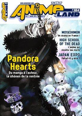 Des News Mangas ! :D (enfin !)