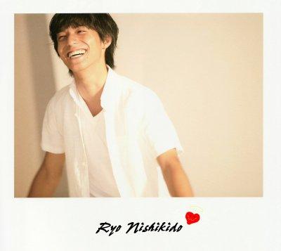 ♪ Playlist vidéo ♪ Made in RYO : Nom propre. Désigne une créature humaine, d'une beauté resplendissante, avec un regard pour le moins sadique mais qui possède un sourire et un caractère chaleureux. <3