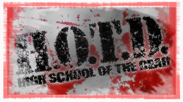 ✖ High School Of The Dead ✖  学園黙示録
