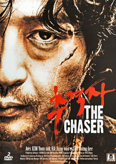 The Chaser [k film]