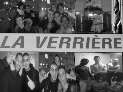 L 39 equipe de la du bois de l 39 etang la verriere blog de 78ekipe - Garage de l agiot la verriere ...