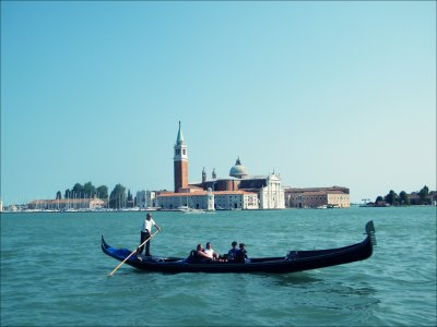 Parce que Venise c'est...