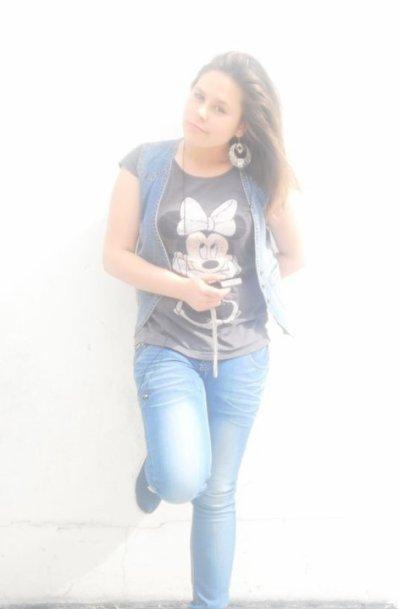 Vicky ...