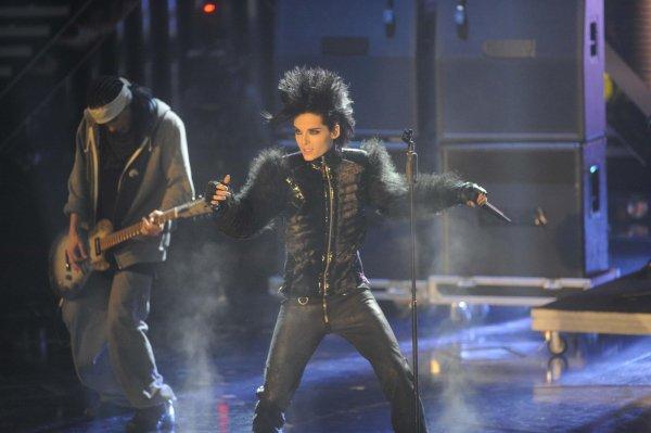 (27)Tokio Hotel se cachent à Los Angeles et travaillent sur le nouvel album !