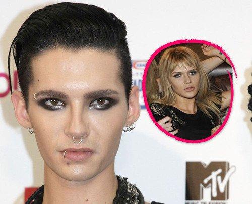 (626)ARTICLE : promiflash.de flirter avec la star du rock ? Bill de Tokio Hotel veut aller pour célébrer avec Sara !