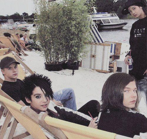 (911)Tokio Hotel