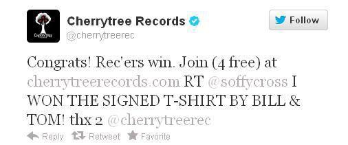(1381)Twitter - Cherrytree Records