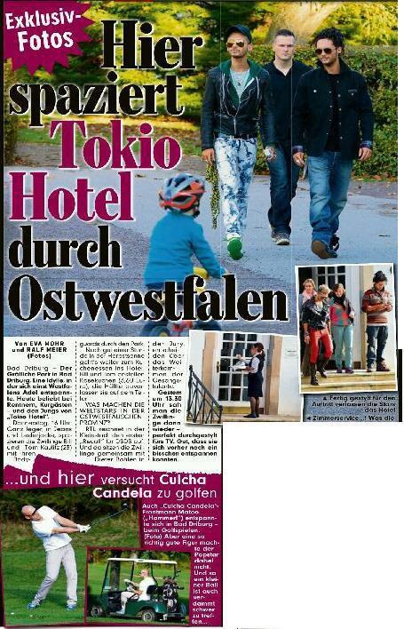 (1385)BILD - 20.10.2012 (Germany)