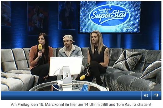 (2053)15.03.2013 - RTL Chat with Bill and Tom