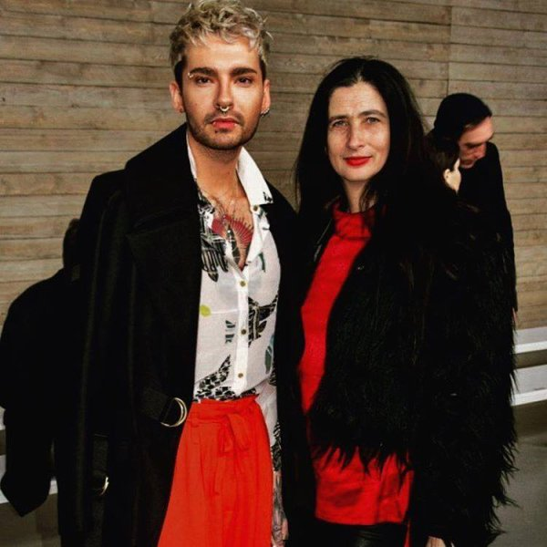 Photo-Bill, Fashion Week de Milan-22.02.2017