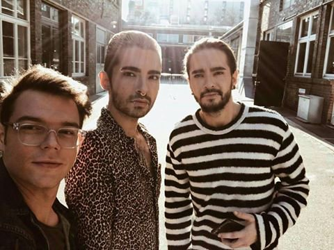 Instagram de Georg