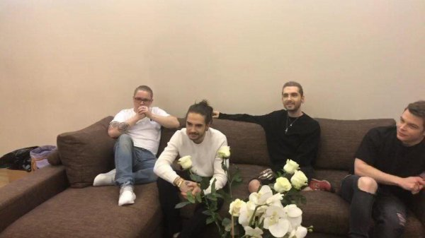 Photos-Live stream sur VK, 26.04.2017