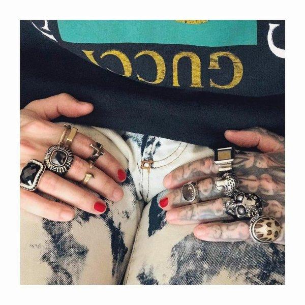 Instagram de Bill