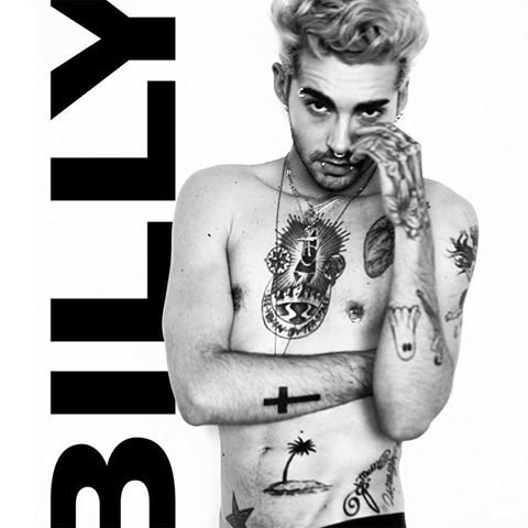 Il y a un an sortait I'm not ok ! #billy #LDBM
