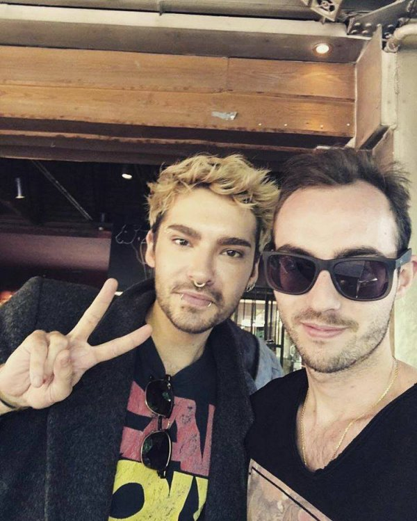Photos-Bill, Berlin-21.05.2017