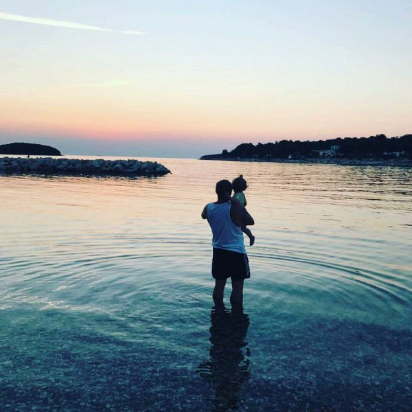 Instagram de Gustav